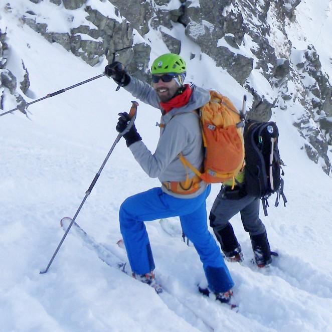 Zeptej se Fera Mrázika - horského průvodce a tatranského záchranáře # 3