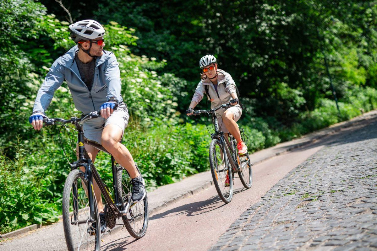 Jak se obléci na běh nebo na kolo