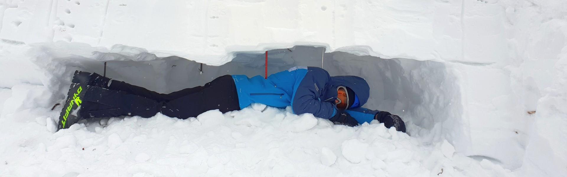 Zeptej se Fera - horského průvodce a tatranského záchranáře #2