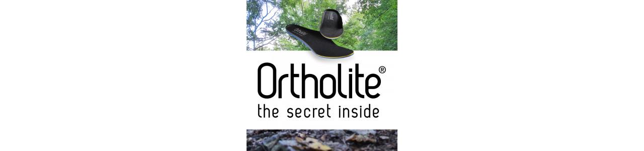 Ortholite® insoles