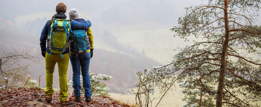 Ako sa obliecť do hôr