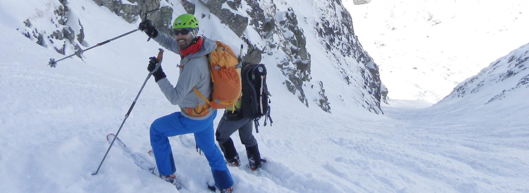 Opýtaj sa Fera Mrázika - horského sprievodcu a tatranského záchranára #3