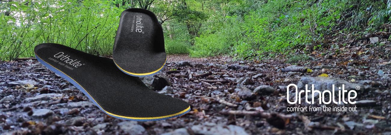Ortholite® vložky do topánok