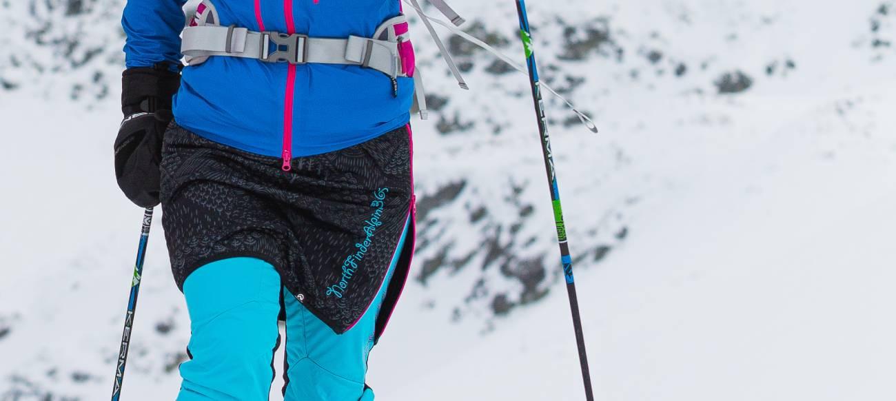 Môj názor: Športová sukňa na zimu