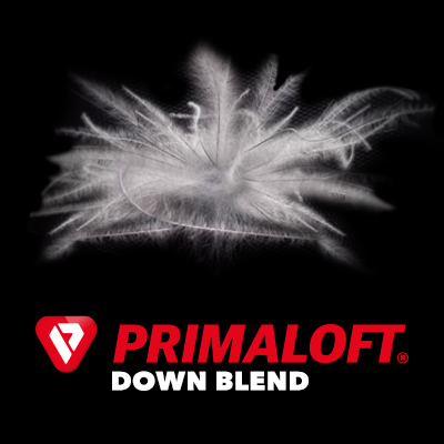 PrimaLoft® Down Blend