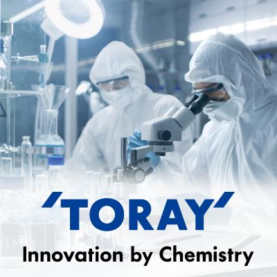 TORAY®